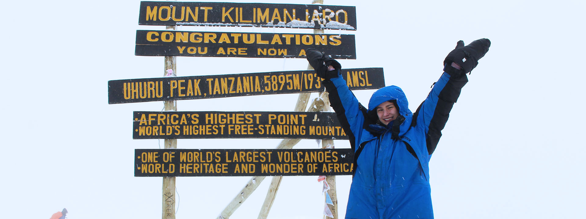 Affordable Kilimanjaro Price for Kilimanjaro Climb and safari